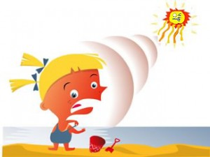 Troubled through Sunburn -- Pores and skin Most cancers About the Nasal area